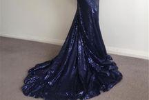 Final dress choice