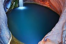 Australia / De smukkeste steder