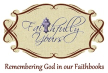 Faithbooking / by Lisa Brown Graham