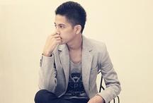 Me / Name: Ridwan Kotambunan Nickname: Lasky Born: Tomohon, 9 September 1991 Job: DJ & Owner of One.24 Distro & Fashion.