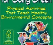 Sustainability Ideas