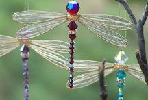 Dragonfly / by Lorri Johnson