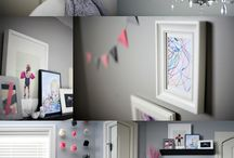 little girl room