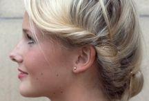 Hair 5 / Hair
