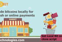Localbitcoin Trading Script