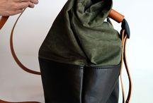 proste plecaki