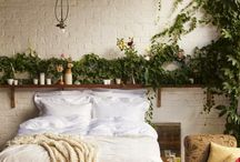 bedrooms / by Betsy Baker