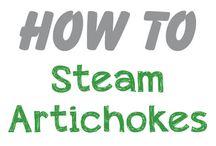 Steam ideas