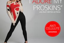 28 Day Challenge / Proskins Slim independent clinical trials released from Groupe Dermscan in France has proven women who wore slim micro-encapsulated garments for 28 days reported the following:  76% slimming efficacy Up to 2cm reduction on thighs perimeter 65% efficacy reduction of fat nodes. Redensifying effect 63% of users state reduction on the orange peel aspect 67% feel their jeans less tight 72% users feel lightness sensation