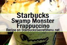 It's Starbuck!