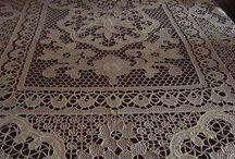 Venice lace