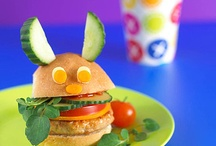 Fun Chicken, Kids Foods / Chicken and Fun- Fun food ideas for kids and food!