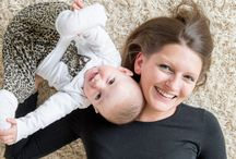 Familyfotos & Kinderfotos - Fotoshooting
