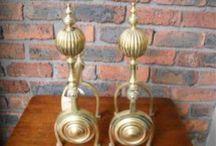 Brass & Copper / Obelisk Antiques Cape Town
