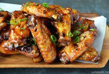 Recipes - Chicken / Chicken recipes