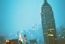 Stunning Cities