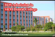 BDS Colleges / Find BDS Colleges, Admission and other information