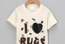 Bug T-Shirts