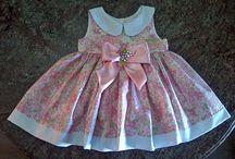 vestidos  infantisp
