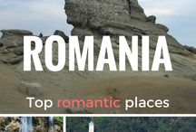 World travel / Best monuments around the world