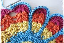 DIY- Crochet