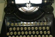 Rose my typewriter