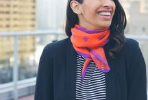 Fashion Bloggers' Picks