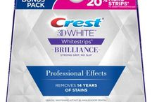 Crest Products