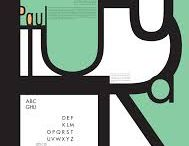 Typeface Poster Research