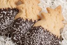 Honolulu Cookie Flavors