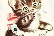 vintage-ilustrații.
