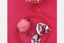 SOFFA 11/ Colors / Issue 11 is dedicated to colors: journey with us into the mystique surrounding, the perceptions and meanings of colors, and discover how colorful our lives truly are