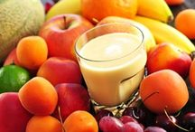 juicing and smoothies / by Nadege D