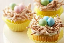 Easter/Springtime Get-Together / Party ideas for Easter or a Spring Fling.