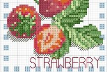 CS Strawberry Design