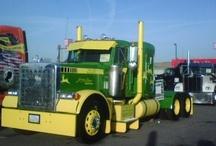 Barr-Nunn Transportation, Inc. on Pinterest