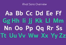 Rival Sans Font Download