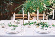 Wedding ideas / by Jana Brodkin