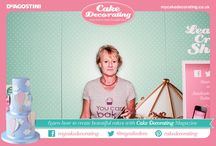 The Cake & Bake Show - Cake Decorating Photo Booth! / Cake Decorating exhibited at the Cake and Bake Show in London earlier this month, and our stand featured an amazing Photo Booth where visitors could have their photo taken, and even take a copy home for free! Try and find your photo if you came to visit us, and don't forget to re-pin!