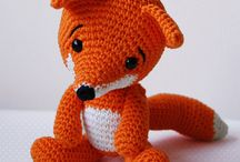 Cute Amigurumi Pattern