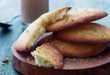 Cookies/småk