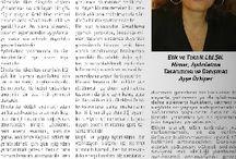 articles / articles , makaleler
