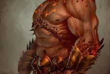 Demon • Male