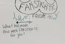 Teacher Appreciation / by Emily Bhatta