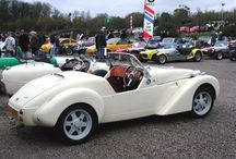 I love Burton Cars...