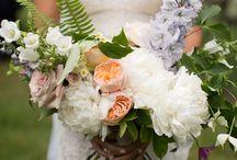 Martha's Vineyard wedding florals