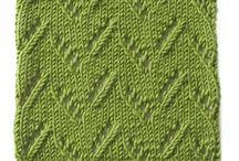 Crochet/Knit Techniques