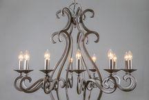 Lampen / Lampen