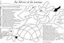 LA FONTAINE / FABLES