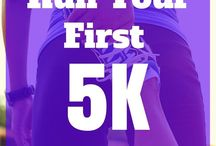 Running Tips for Everybody / Find easy to follow running tips and advice for EVERY body! In order to be added, follow all my boards and shoot me an email: jessica@yourhealthyyear.com